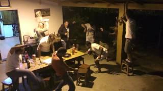 Harlem Shake @ Chão da Ribeira _ Madeira Islands