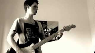 James Brown - I Got You (I Feel Good) Guitar Cover