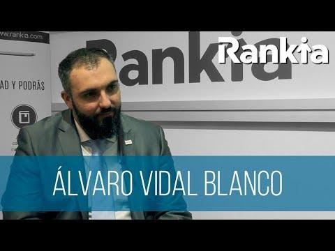 Entrevistamos a Álvaro Vidal Blanco. Responsable de desarrollo de negocio España DeGiro. Nos explica las claves para estar en la preferencia de los inversores año a año, así como los cambios que ha implicado la nueva normativa MIFID para el cliente de DeGiro