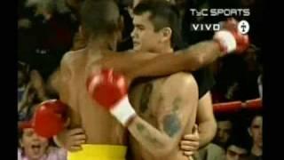 Marcos Rene Maidana vs Jose Herley Zuniga Montano