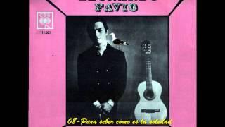 Leonardo Favio   08 Para seber como es la soledad