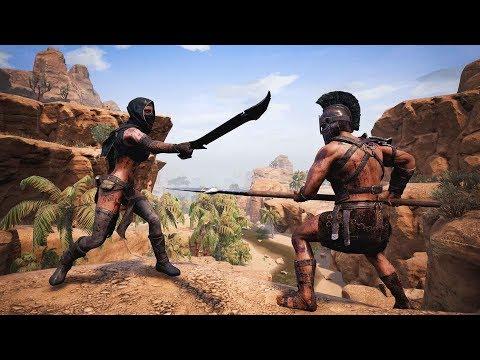 Conan Exiles Update 32