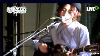 GLIM SPANKY - 焦燥 (Acoustic Ver.)