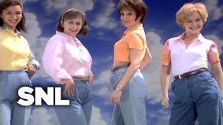 Mom Jeans: Support - Saturday Night Live