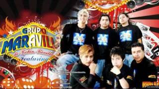 grupo MARAVILLA *SIN TI*2010 CUMBIA SONIDERA*