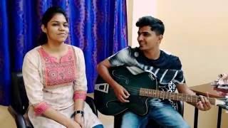 Chahun mai ya Na | Aashiqui 2 | Duet guitar cover