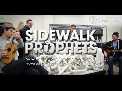 Sidewalk Prophets Cover Johnny Cash\'s \