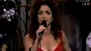 Gloria Estefan - Remember Me With Love (Live 1991)
