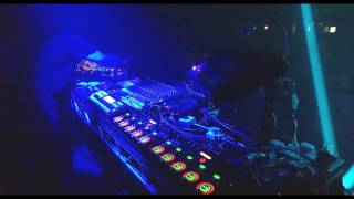 Barac - Live Performance @ Fabric London [19.03.2016] (Deep Techno, MInimal Techno)