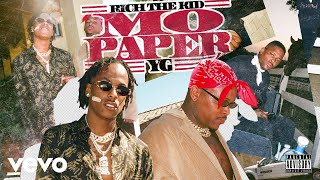 Rich The Kid - Mo Paper (feat. YG)