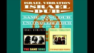 Israel Vibration - Licks and Kicks Dub Version