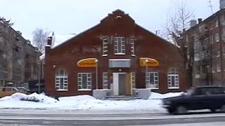 Магазин СОЛНЫШКО (Нефтекамск, 2004 год)