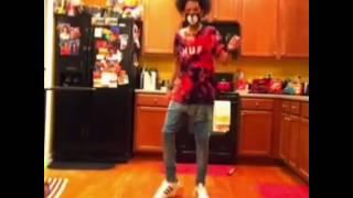 Shmateo -Mask off  (dance video)