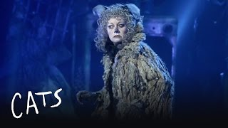 Grizzabella's Rejection | Cats the Musical
