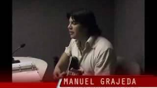 Mujer / Manuel Grajeda / programa de radio yo soy del mero chihuahua