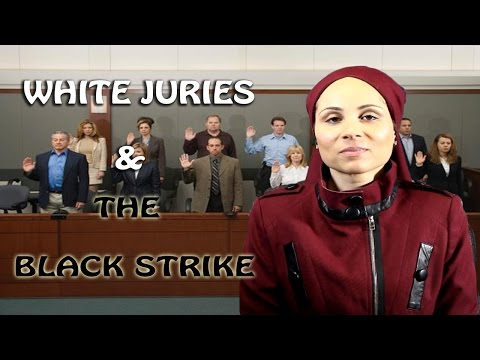 White Juries & The Black Strike