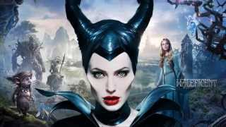 Maleficent - The Queen Of Faerieland - Soundtrack - James Newton Howard