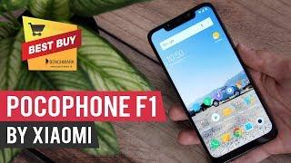 POCOPHONE F1 by Xiaomi - recenzija