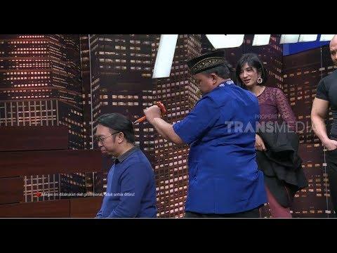 Download Video Pijat Pahat, Terapi Pantek Tenaga Dalam | HITAM PUTIH (18/01/19) Part 4