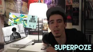 BEST CONCERTS 2016 : Episode 2 - Superpoze - We Love Green