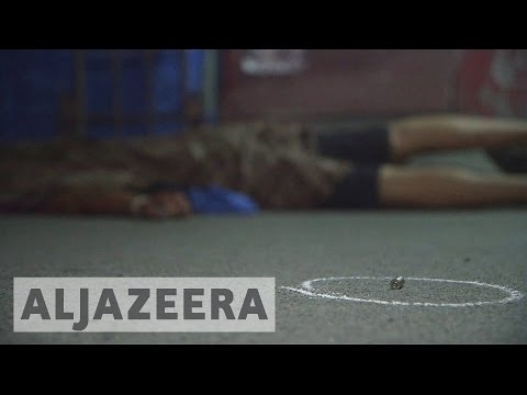 Investigation reveals Philippine police murdered South Korean businessman