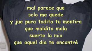 Juanes, Mi sangre, Camisa negra, Songtext, Lyrics, Letras