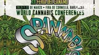 Spannabis 2015 Event Trailer