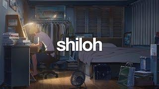 shiloh - lofi hip hop mix [LIVE 24/7]