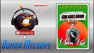 DJ MARCOS KAUÊ Feat. ISADORA - SUN GOES DOWN  (REMIX  2017)