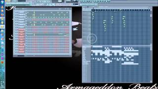 Emotional Love Instrumental Beat 2014 prod by Armageddon Beatz