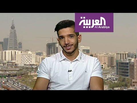 صباح العربية : لقاء نجم المقالب السعودي عبد الرحمن كلاي
