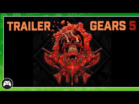 Jogue Gears 5 agora!