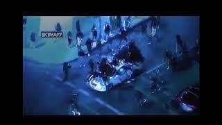 XXXTENTACION Memorial Riot
