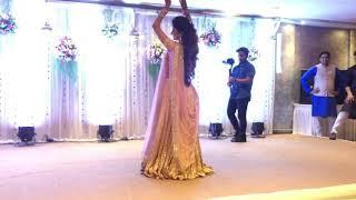 Best Bride GanGaur's Solo Performance   Dedication To In Laws   Shubhaarambh   Kai Po Che