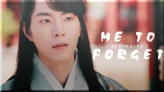 ❥ Asian drama mix | Remind me to forget (for 3K)