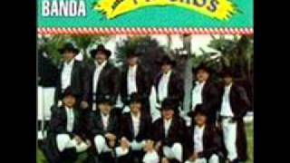 Banda Machos - Leña De Pirul