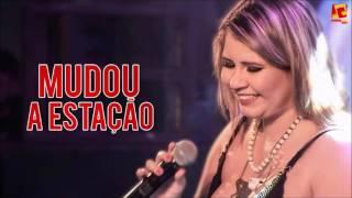 Marília Mendonça - Mudou A Estação (Áudio + Letra)