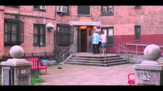 LRFF 2014 / Five Star / Director - Keith Miller / Actor - James 'Primo' Grant