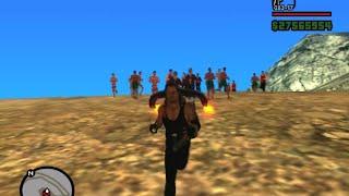 Gta San Andreas - The Happy Troll