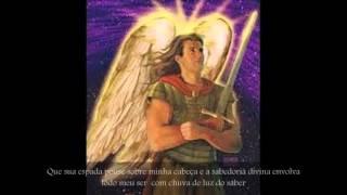 Oração ao ARCANJO JOFIEL e decretos EU SOU