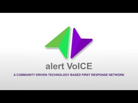alert VoICE