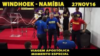 Momento Especial Namibia 27nov16
