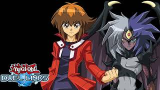 Yu-Gi-Oh! Duel Links OST Jaden Yuki theme