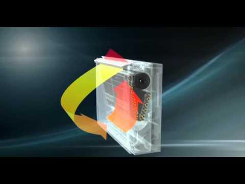 Mitsubishi Electric varmepumpe teknologi: Tempbooster Kirigamine FURO