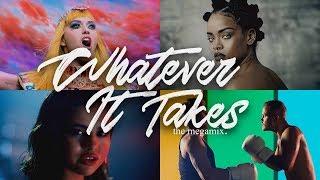 2018 Pop Mix - Mashup of +30 Hits (T10MO)