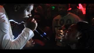Jay Lewis x Mista Cain Vlog: Koko Pelis Live