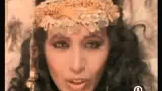Ofra Haza Im Nin'alu Glam Mix