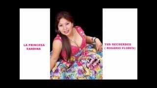 Rosario Flores ★ 2013★ (TUS RECUERDOS) Instrumental o Base