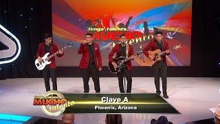"""Clave A - """"Flor Hermosa"""" - TTMT 19 Eliminatorias"""