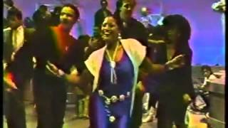 Soul Train 86' - Cameo!